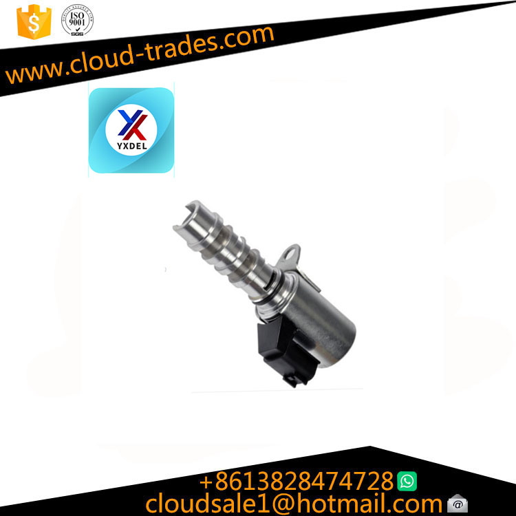 Manufacturer 23796-EA20A 23796-EA20B Variable Valve Timing Solenoid VVT Valve Left + Right