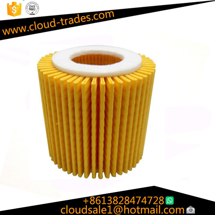 Premium Oil Filter for Scion iQ OEM# 04152-40060 Pack