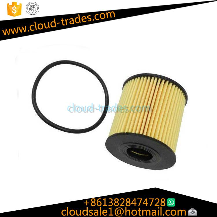 Good performance Auto Oil Filter Cartridge 11427557012 for BMW MINI