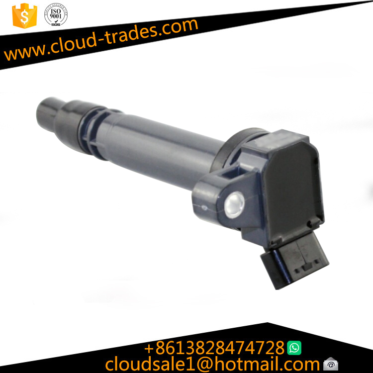 Hot sale for Japanese corolla generator ignition coil 90919-02238