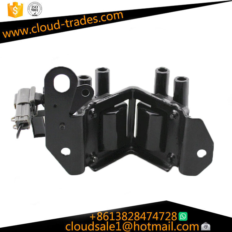 Shock price ignition coil 27301-22600 for hyundai parts with