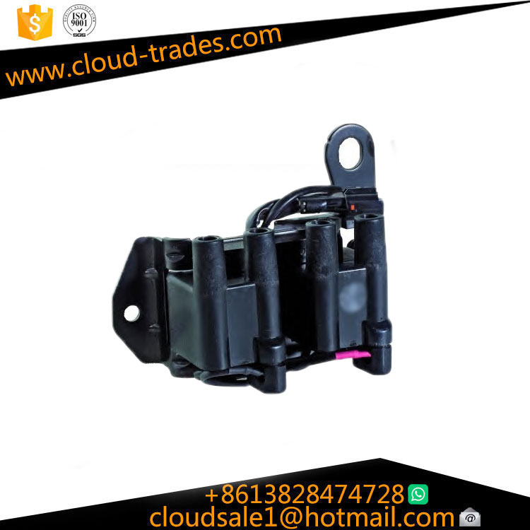 China supplier sales original high quality auto ignition coil 27301-22040
