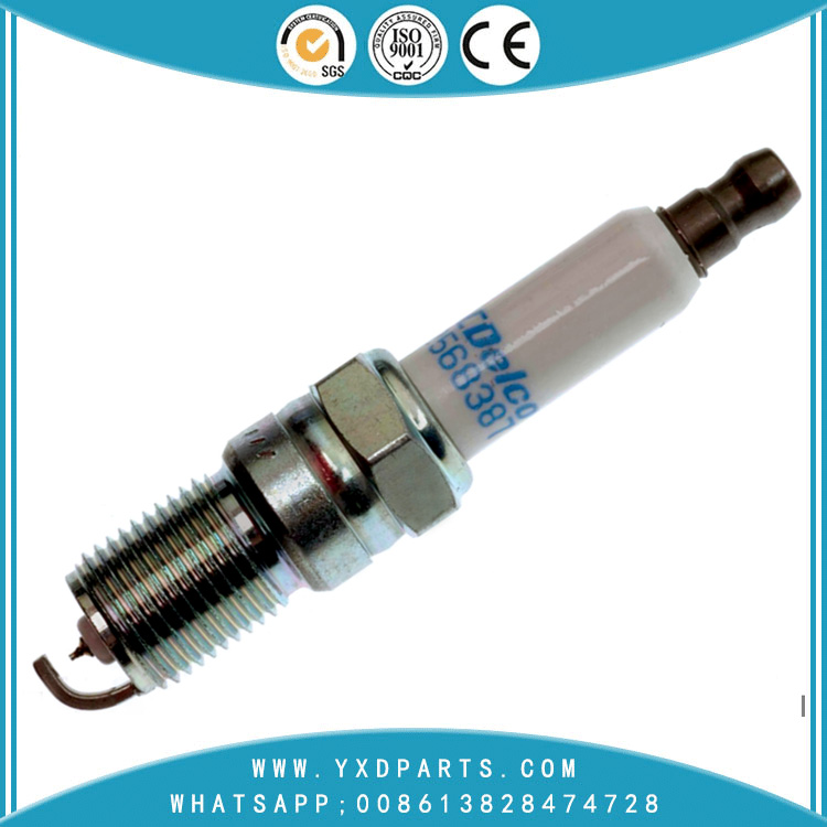 Suitable for Buick Acdelco Iridium Spark Plugs 41-101 12568387 ITR4A15