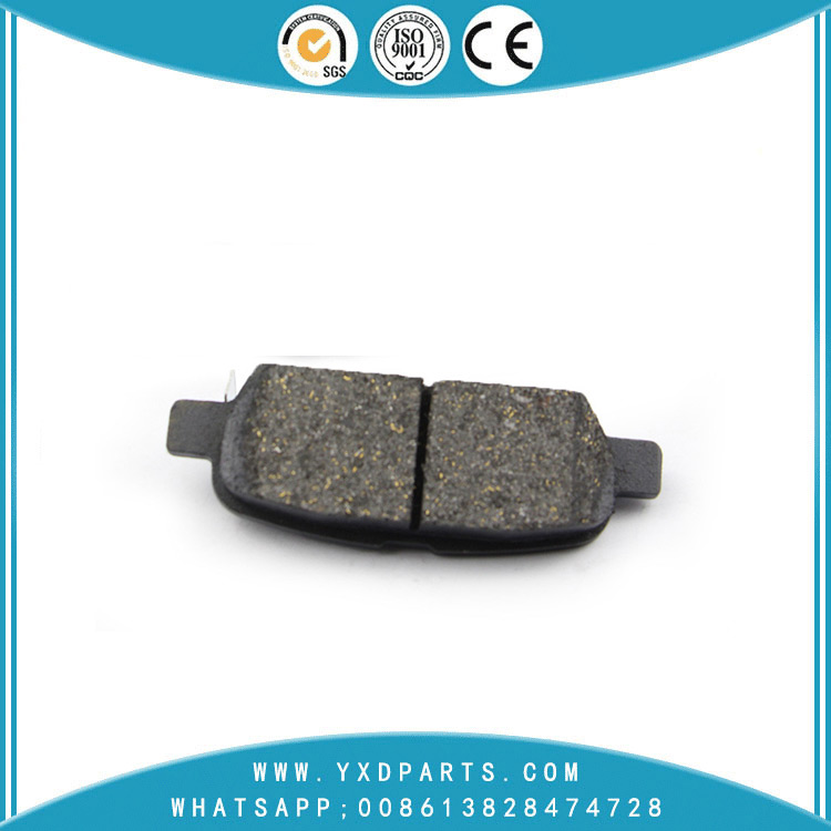Manufacturer Auto Brake System Wholesale Brake Pads oem 44060-8H385 for INFINITI nissan VENUCIA SUZUKI