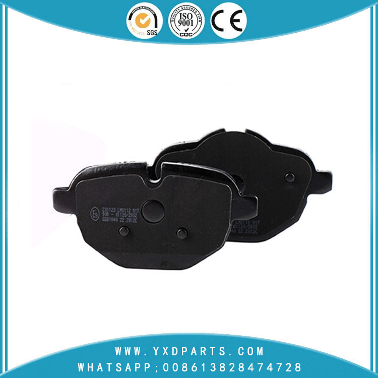 German car brake pads oem GDB1840 for BMW i8 Z4 X3 5
